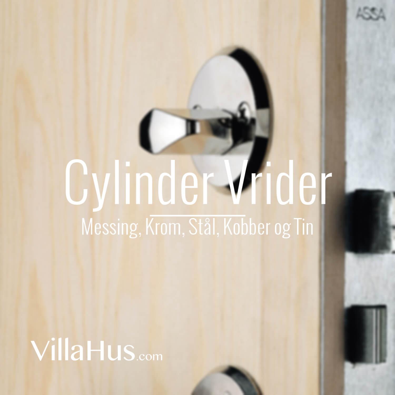 Cylinder Vrider