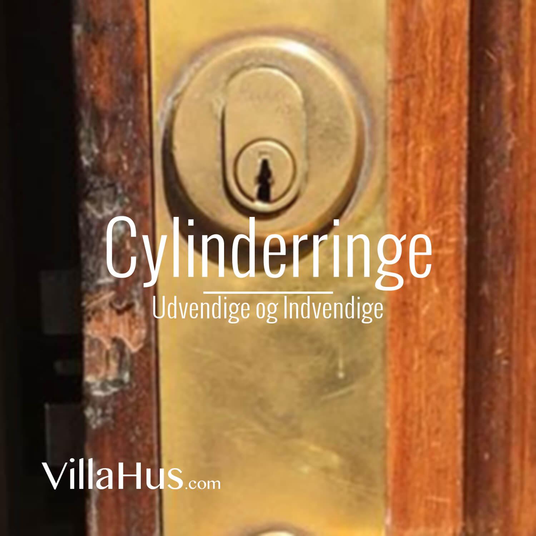 Cylinderringe