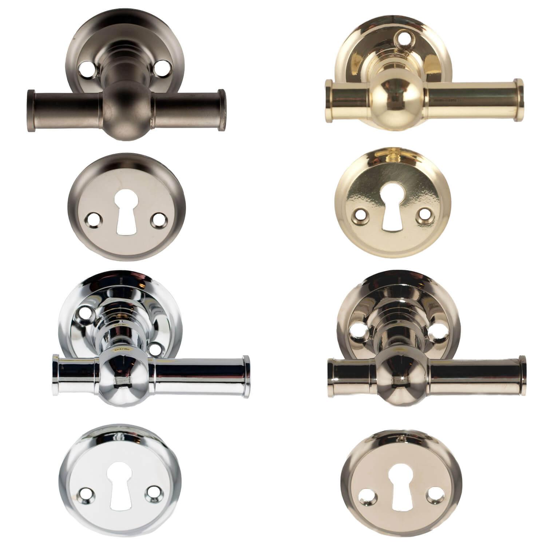 CROSS Door handles
