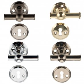 CROSS Door handles