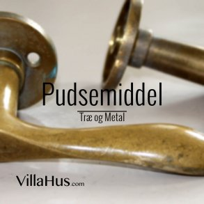 Messing pudsemiddel