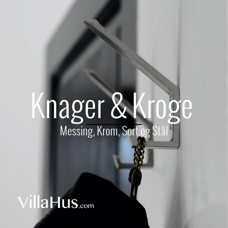 Knager & Kroge