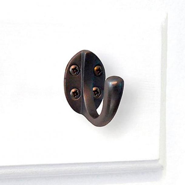 Frakkekrog - Oil rubbed bronze - Model 89
