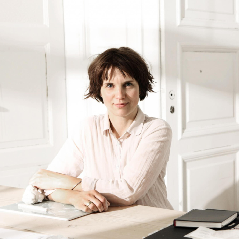 Møbelknopper - Knager - Porcelæn - Anne Black