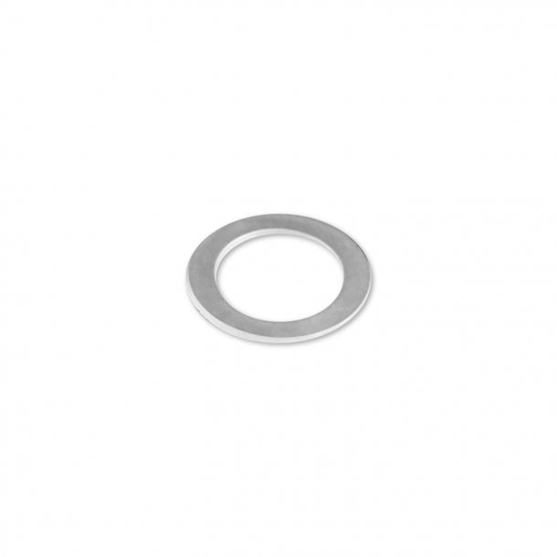 Plain gasket d 16x19x0,5 mm
