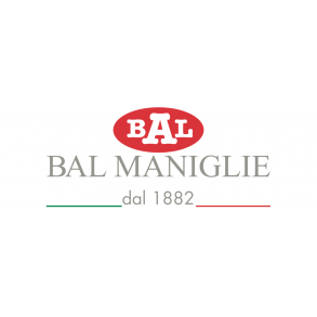 BAL Maniglie - Türgriffe