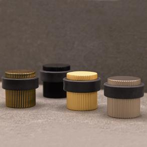 Beslag Design Door stopper - Model Helix Stripe