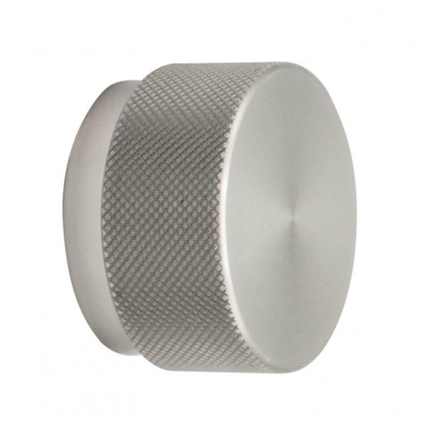 Cabinet knob GRAF BIG - Steel - 50x30 mm