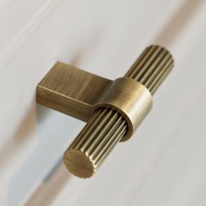 Beslag Design T-bar Uchwyty meblowe - Model Helix Stripe
