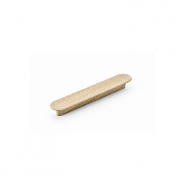 Möbelgriff - Eichenholz - TUBA - 128 mm