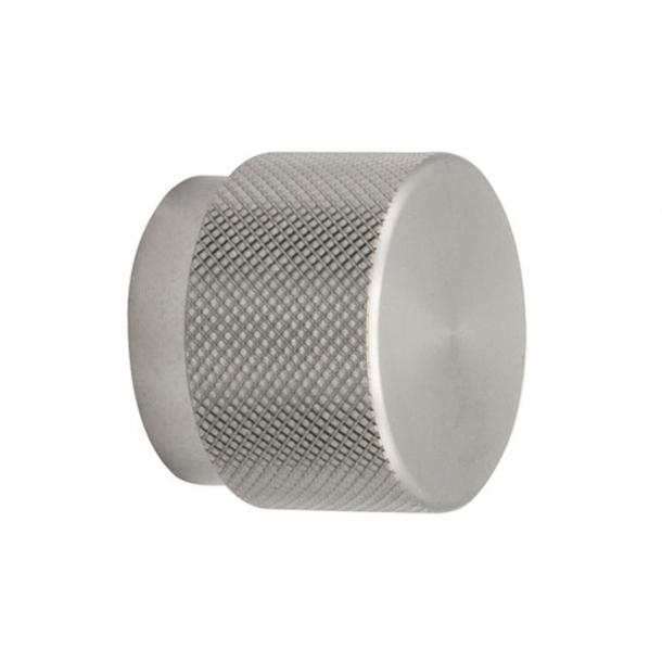 Cabinet knob GRAF BIG - Steel - 38x30 mm