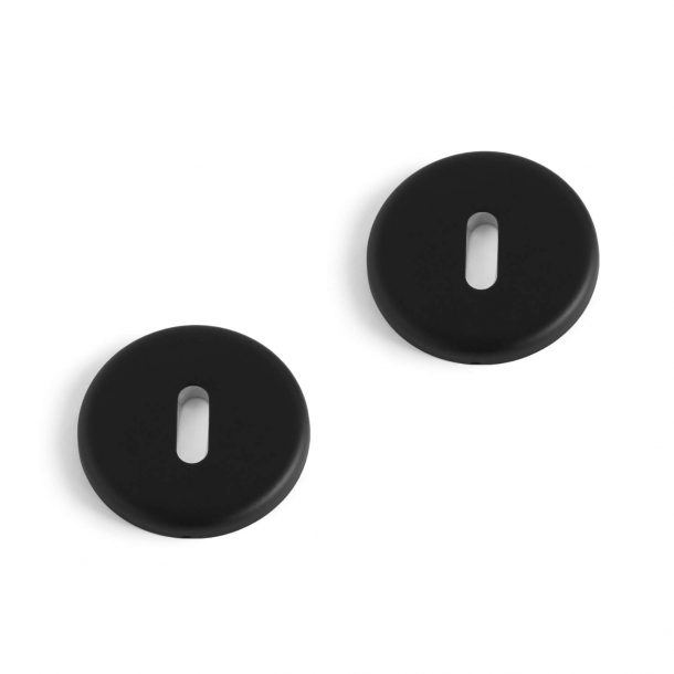 Pebble escutcheon, Black, Bjarke Ingels Group