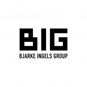 Bjarke Ingels collection dörrhandtag