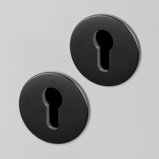 Buster+Punch PZ - Industrial design - Interior - Black