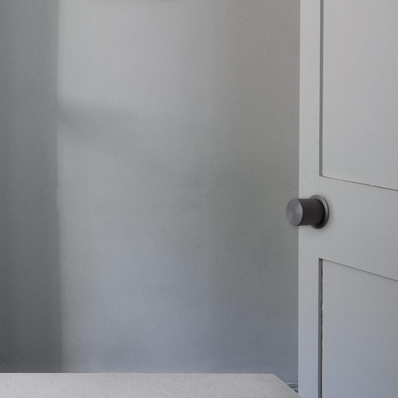Buster+Punch dørknop - Messing - Stål - Sort - Bronze - VillaHus