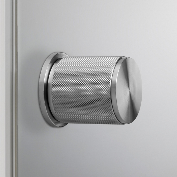Buster+Punch Dörrknopp - Industridesign - Stål - cc30/38 mm