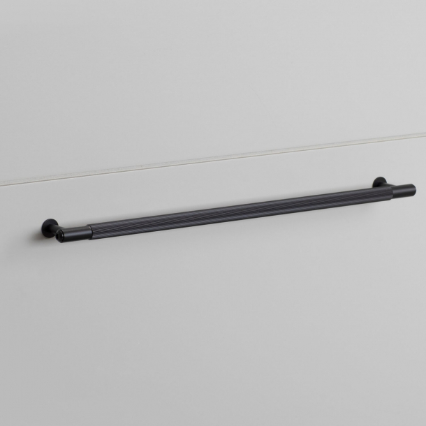 Buster+Punch Pull bar - LINEAR- Black - 350 mm