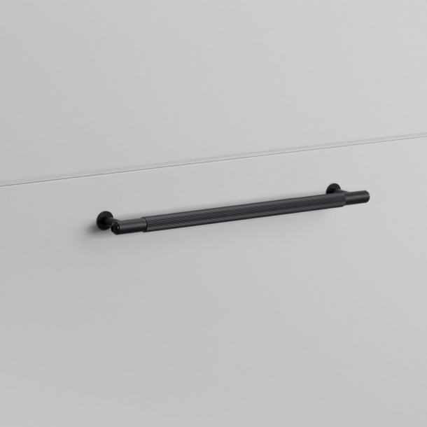 Buster+Punch Pull bar - LINEAR- Black - 250 mm