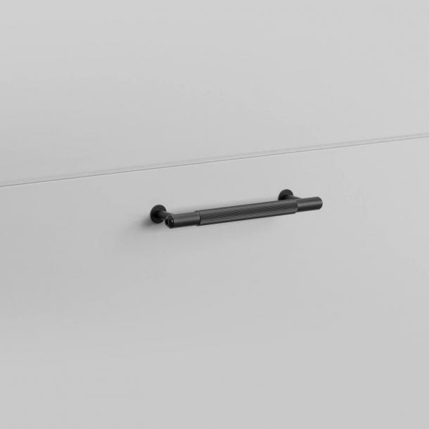 Uchwyt meblowy - Buster+Punch  - LINEAR - Czarny - 150 mm