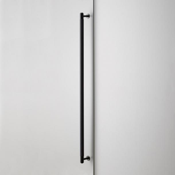 Buster+Punch Pull handle - Black - Model CROSS