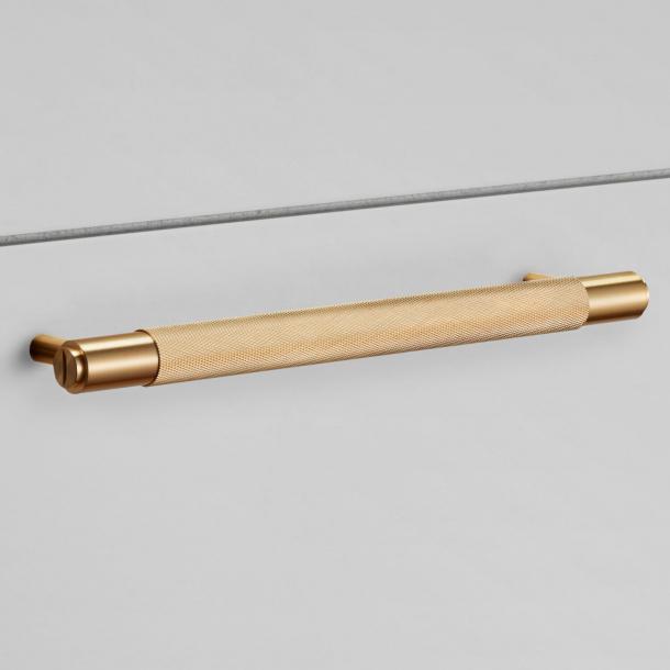 Buster+Punch Pull bar - Industridesign - Mässing - 160 / 260 / 360 mm