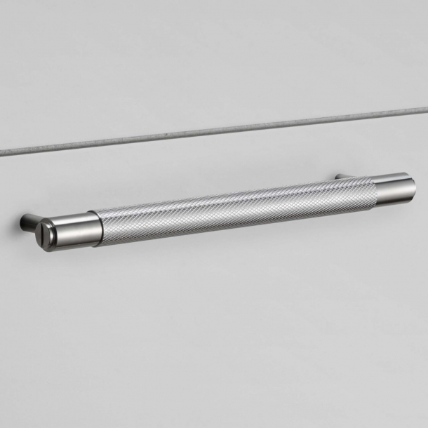 Buster+Punch Pull bar - Industrial design - Steel - 160 / 260 / 360 mm