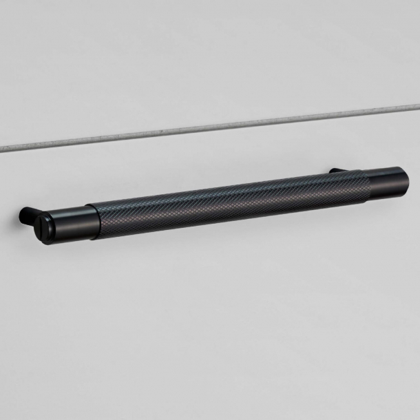 Buster+Punch Pull bar - Cross - Sort - 160 / 260 / 360 mm