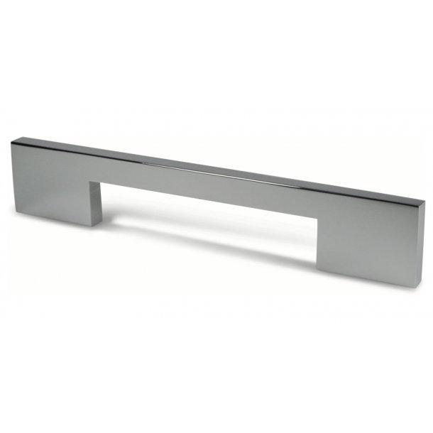 Møbelgreb CJX - Blank krom - 168mm