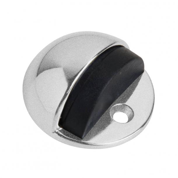 Ograniczniki drzwi  - Matowy chrom - Niski model