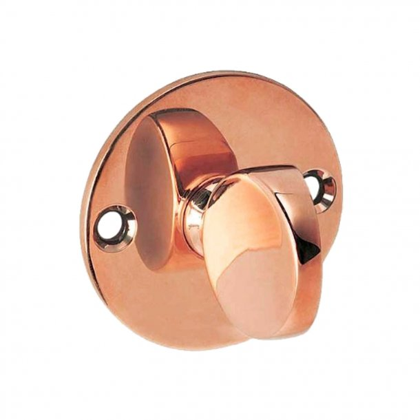 Arne Jacobsen Thumb turn - Copper