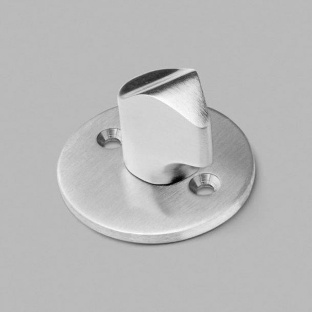 Vrider - Børstet stål - PLH Collection - cc30mm - ASSA