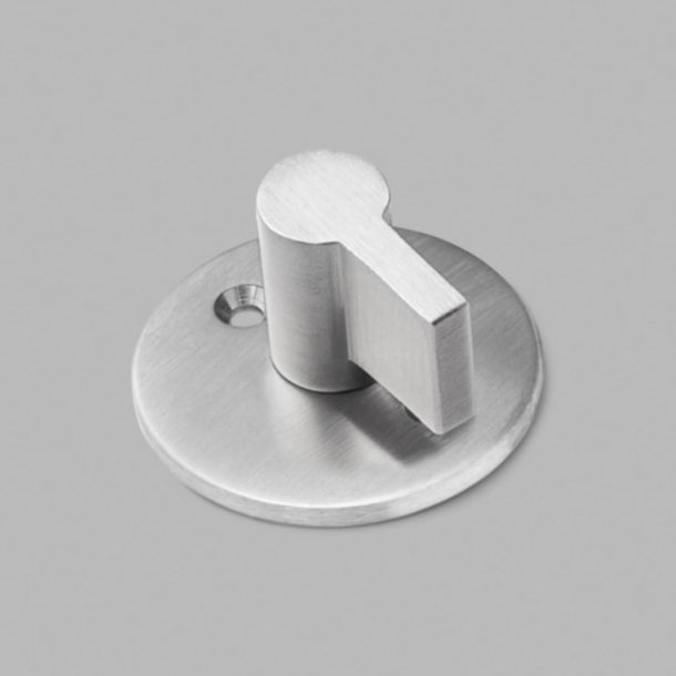 Vrider - Børstet stål - ONEN Collection - cc30mm - ASSA