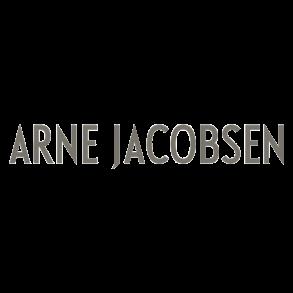 Arne Jacobsen dörrhandtag och dörrhandtag