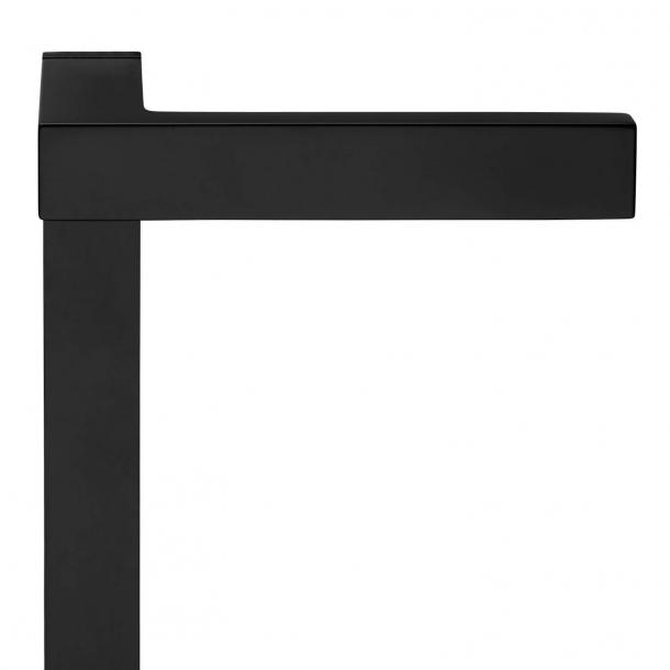 DND Door Handle - Black - Alfonso Femia - Model (in)finito