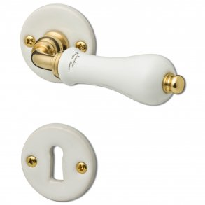Porcelain Door handles