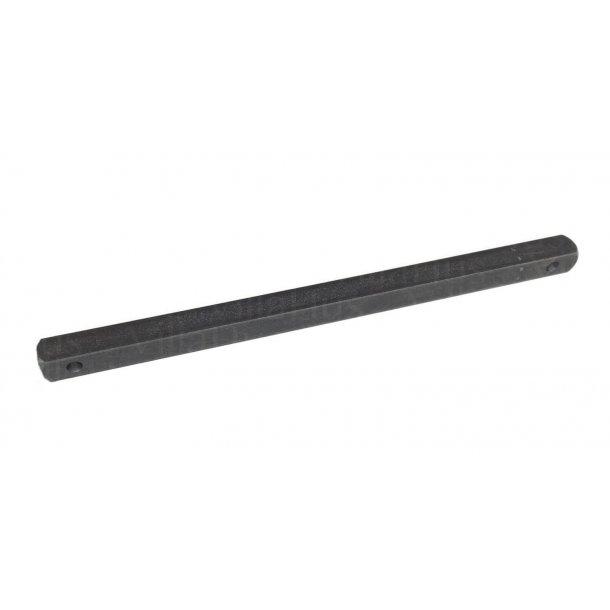 Door handle spindle