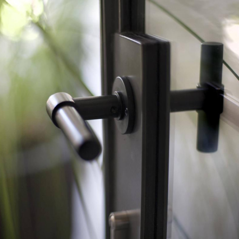 Dørgreb - Formani - Piet Boon - Sorte - Hvide - Bronze - Børstet stål