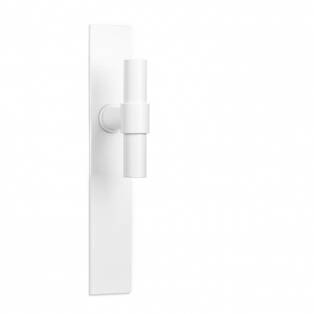 Formani Door handle - White stainless steel - Model PBT20P236SFC -ONE by Piet Boon