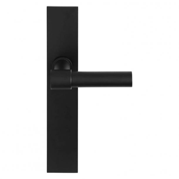 Formani Dørgreb - Mat sort rustfrit stål - Model PBL20P236SFC - ONE by Piet Boon