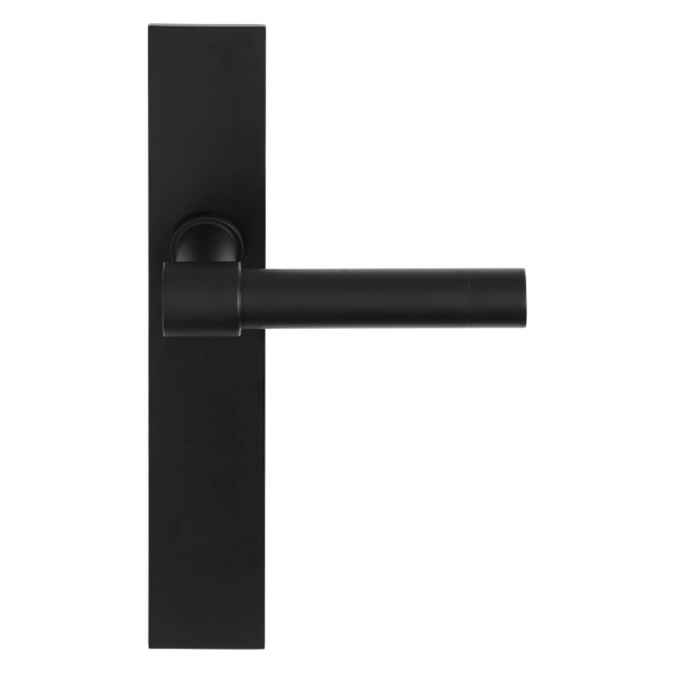 Formani Türgriff - Lebensmittel schwarzer Edelstahl - Modell PBL20XLP236SFC - ONE by Piet Boon