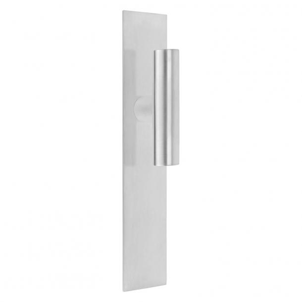 Formani Door handle - Satin stainless steel - Model PBI103P236SFC - INC by Piet Boon