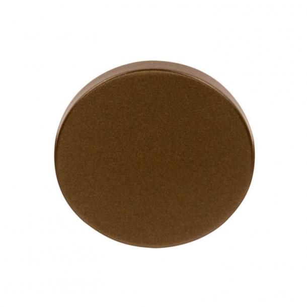 Blindskilt - BBB53 - Bronze - Model TENSE - Design by Bertram Beerbaum