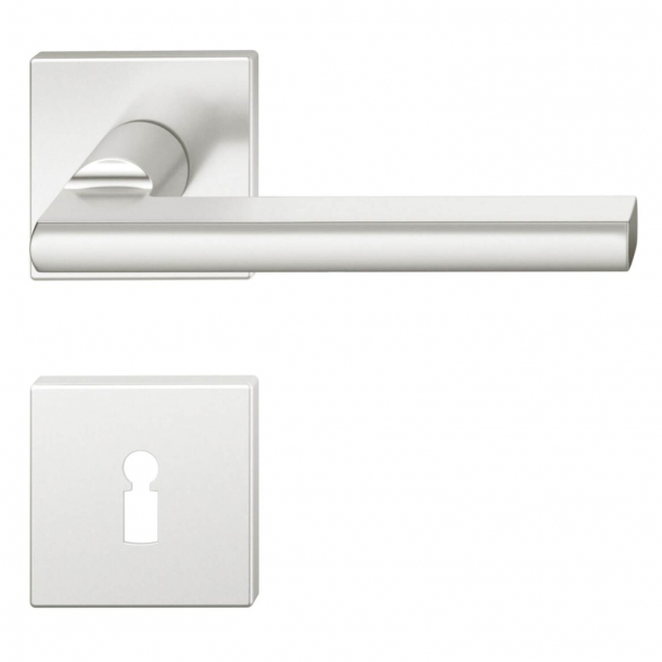 FSB Door handle - Brushed aluminium - Heike Falkenberg - Model 1035