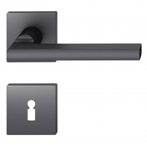 FSB door handle - Heike Falkenberg - Model 1035