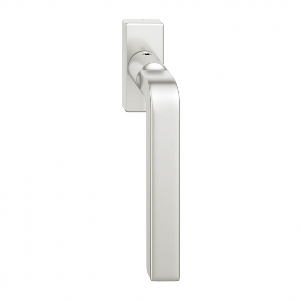 Window handle - Brushed aluminum - Design by David Chipperfield - Model 1004
