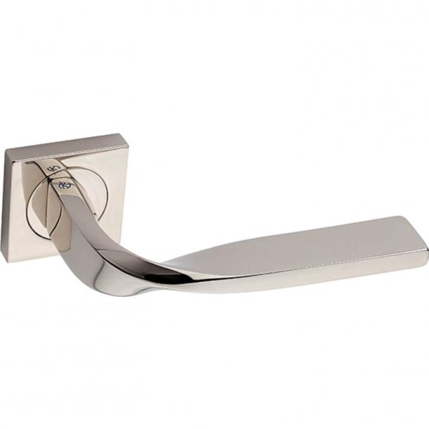 Türgriff - Nickel - Modell LA