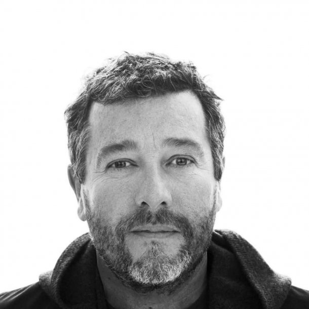 Philippe Starck Klamka- Chrom- Model Sesamo