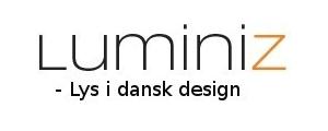 Mærke: LUMINIZ - Lys i dansk design