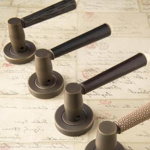 Door handles - Model D1332 Turnstyle Designs