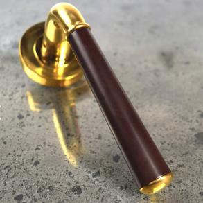 Door handles - Model DF3015 Turnstyle Design